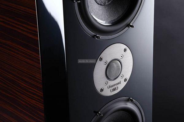 Usher Dancer Mini-Two Diamond hangfal DMD magassugárzó