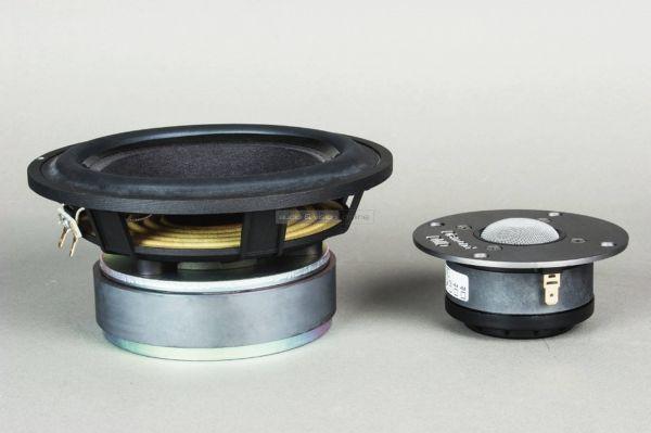 Usher Dancer Mini-Two Diamond hangfal hangszórók