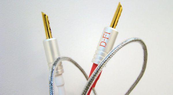 Vertere D-Fi kábelek