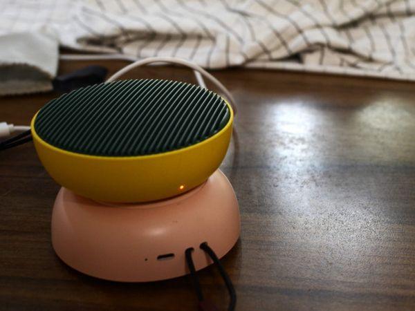 Vifa City Bluetooth hangszóró LINK