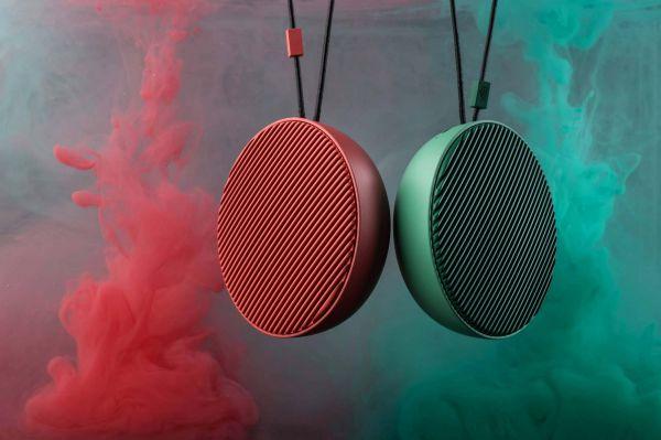 Vifa City Bluetooth hangszóró