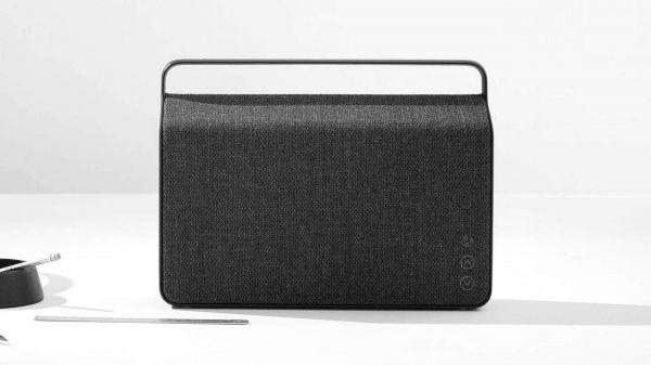 Vifa Copenhagen 2.0 Bluetooth hangszóró