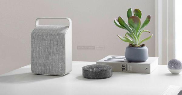 Vifa Oslo Bluetooth hangszóró