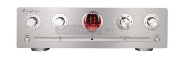 Vincent Audio SA-T7 előerősítő