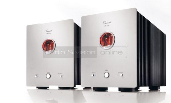 Vincent Audio SP-T700 elektroncsöves monoblokk