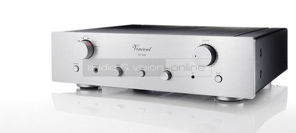 Vincent Audio SV-500 hibrid sztereó erősítő