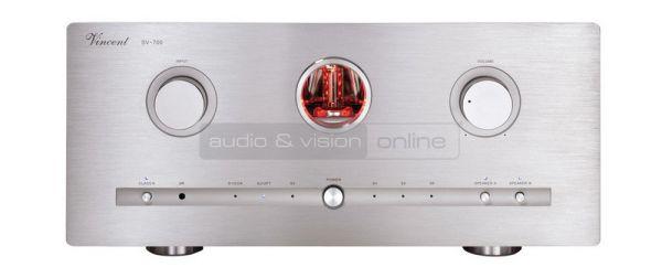 Vincent Audio SV-700 sztereó végfok