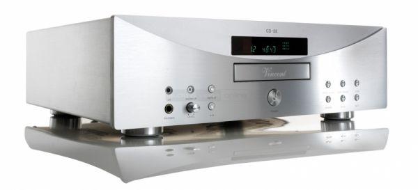 Vincent Audio CD-S8 CD-lejátszó