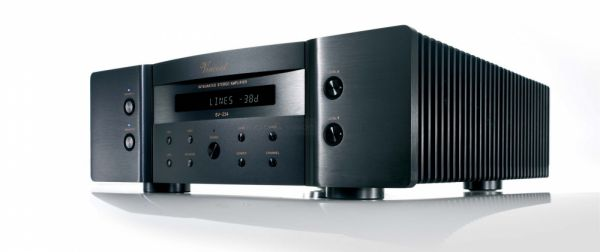 Vincent Audio Solid Line SV-234