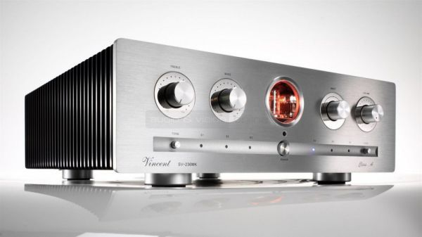 Vincent Audio Tube Line SV-236