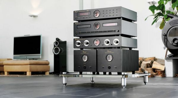 Vincent Audio Tube Line