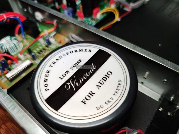 Vincent DAC-1 MK DAC