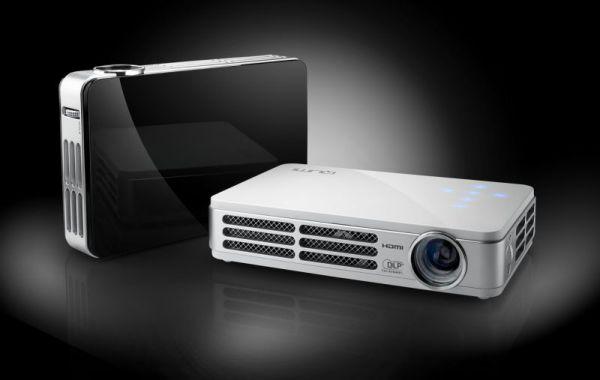Vivitek Qumi Q2 mini projektor