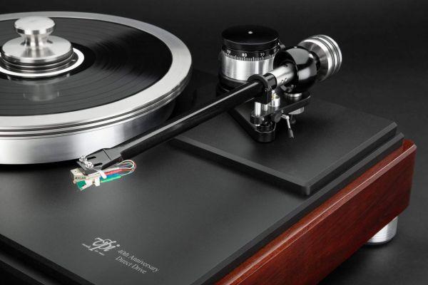 VPI Industries HW-40 lemezjátszó hangkar