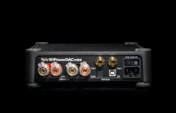 Wadia 151 power DAC mini