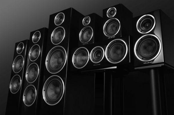 Wharfedale Diamond 230 házimozi hangfalszett teszt