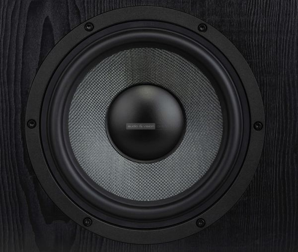 Wilson Classic hangfal középsugárzó