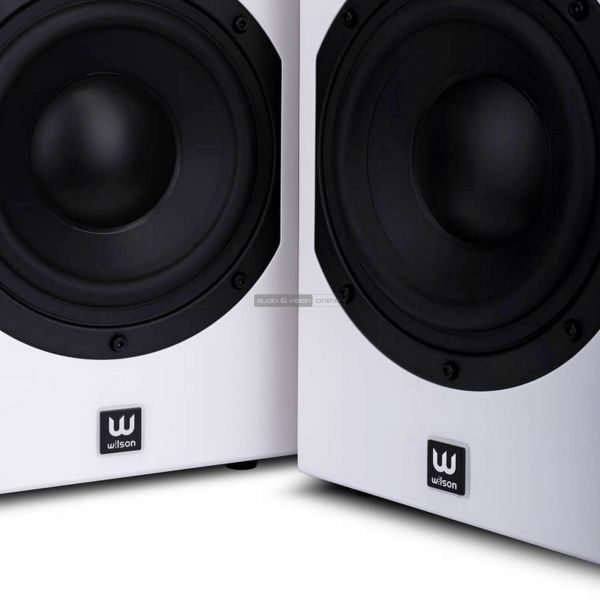 Wilson Six Power hangfal mélysugárzó