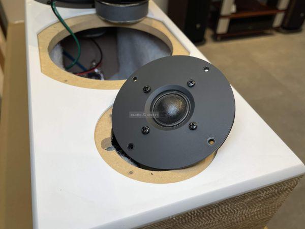 Wilson Six Power hangfal magassugárzó