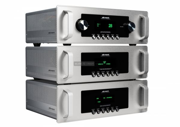 Audio Research LS28 DAC9 PH9