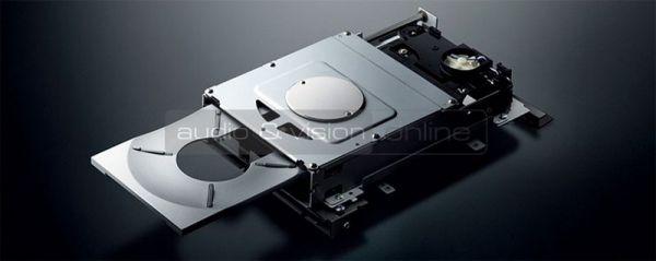 Yamaha CD-S2100 CD-lejátszó