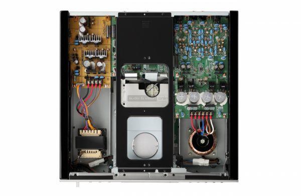 Yamaha CD-S2100 CD-lejátszó belső