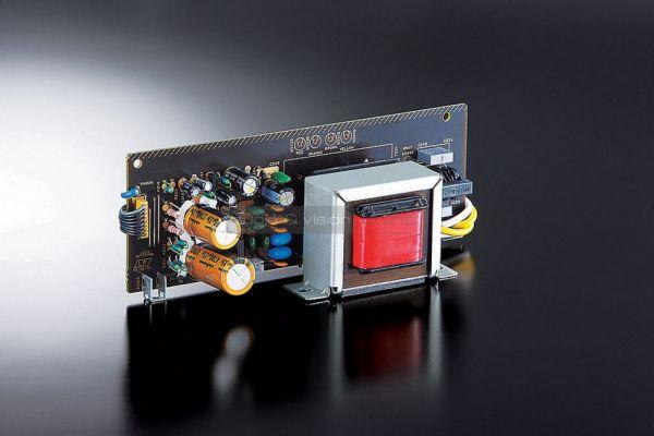 Yamaha CD-S700 CD-lejátszó belső