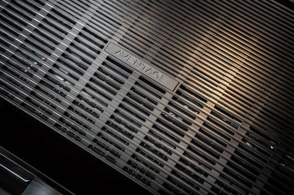 Yamaha Aventage RX-A2A házimozi erősítő