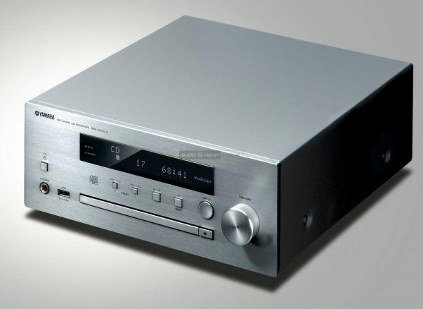 Yamaha CRX-N470D mikro hifi rendszer
