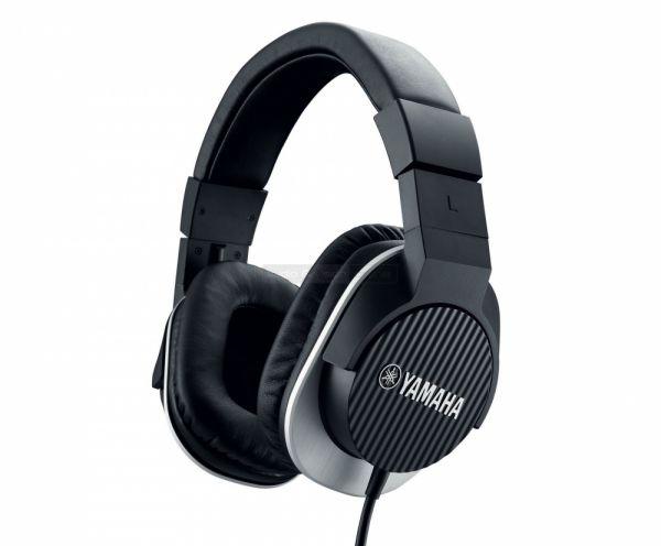 Yamaha HPH MT220 stúdió fejhallgató teszt | av online.hu