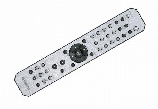 Yamaha MCR-N570D mikro hifi rendszer távvezérlő
