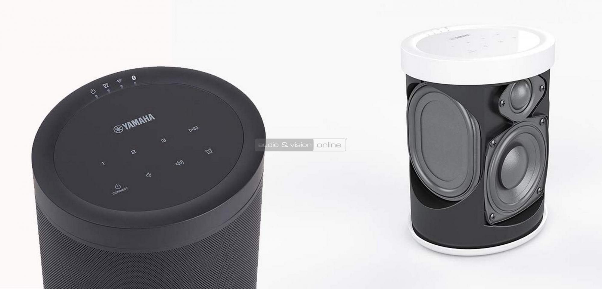yamaha musiccast bar 400 yas 408 soundbar teszt av. Black Bedroom Furniture Sets. Home Design Ideas