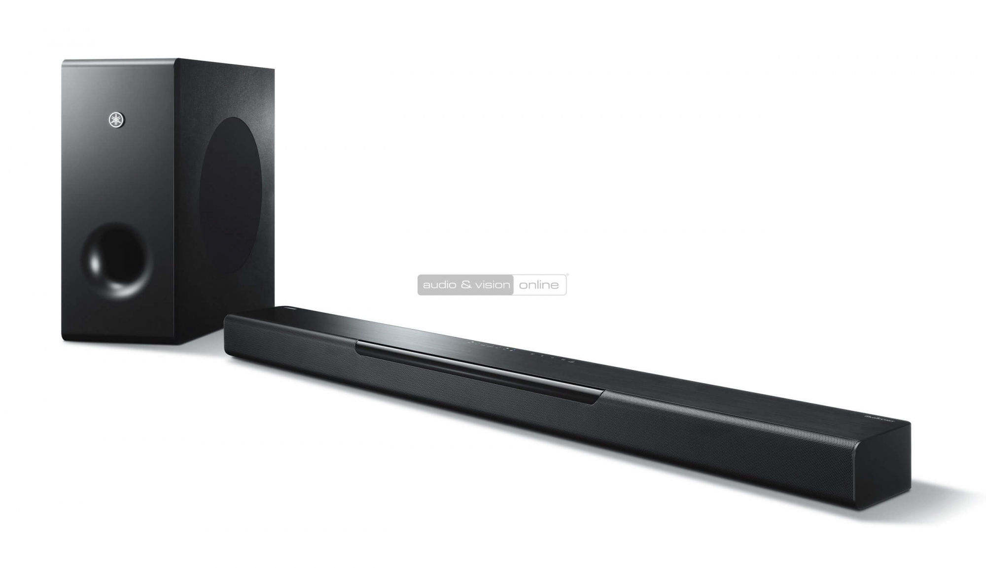 yamaha musiccast bar 400 yas 408 soundbar teszt av. Black Bedroom Furniture Sets. Home Design Ideas