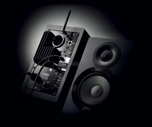 Yamaha NX-N500 MusicCast hangfal