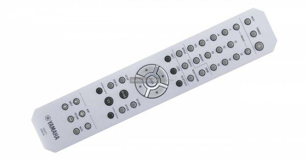 Yamaha NP-S303 hálózati zenelejátszó távvezérlő