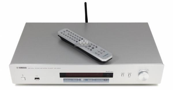 Yamaha NP-S303 hálózati audio lejátszó