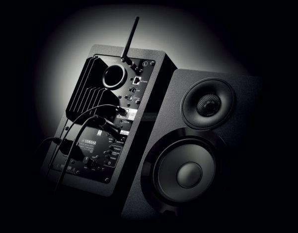Yamaha NX-N500 aktív hangfal