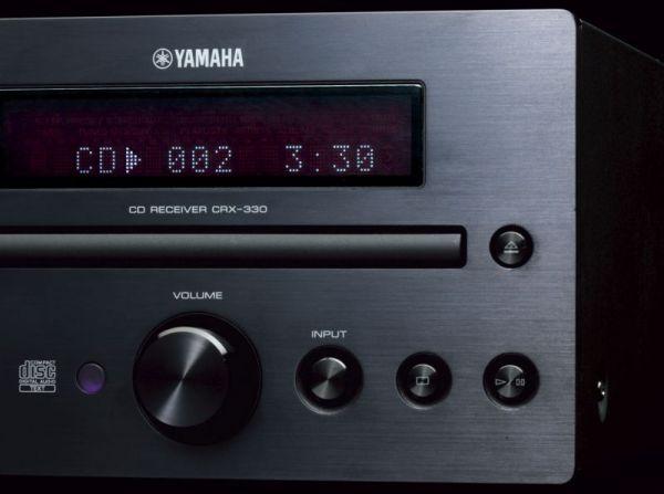 Yamaha PianoCraft Micro 330