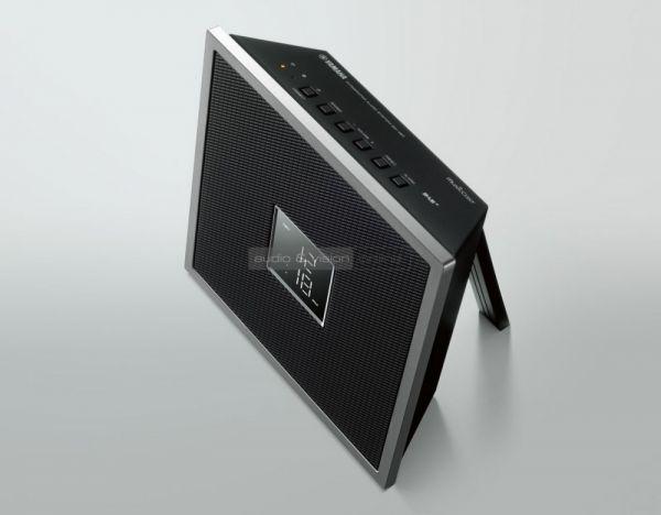 Yamaha Restio ISX-18D MusicCast hangrendszer