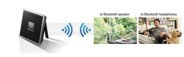 Yamaha Restio ISX-18D Bluetooth hangrendszer