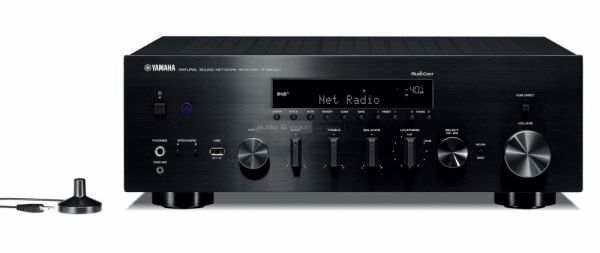 Yamaha RN-803D MusicCast sztereó erősítő