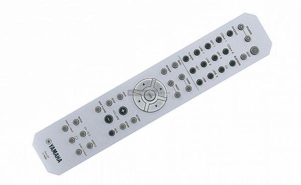 Yamaha RN-803D MusicCast sztereó erősítő távvezérlő
