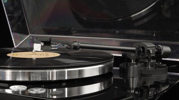 Yamaha MusicCast VINYL 500 lemezjátszó