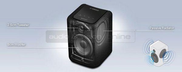 Yamaha WX-010 hangszóró
