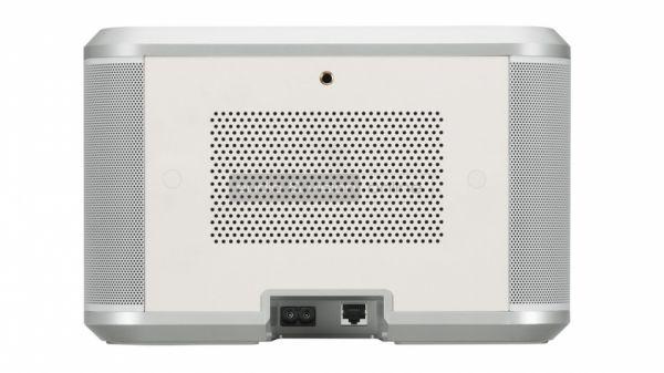 Yamaha WX-030 MusicCast vezeték nélküli hangrendszer hátlap