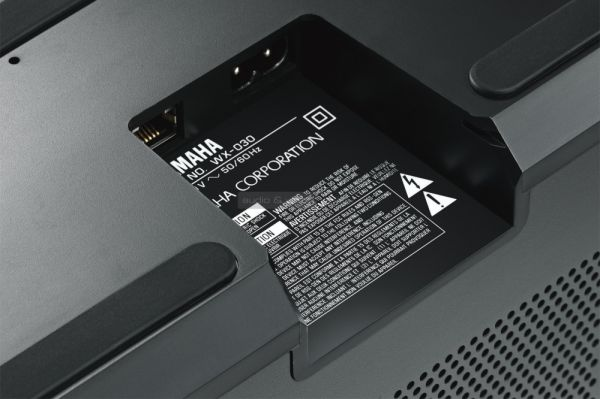 Yamaha WX-030 MusicCast vezeték nélküli hangrendszer