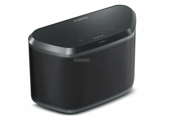 Yamaha WX-030 MusicCast vezeték nélküli hangfal
