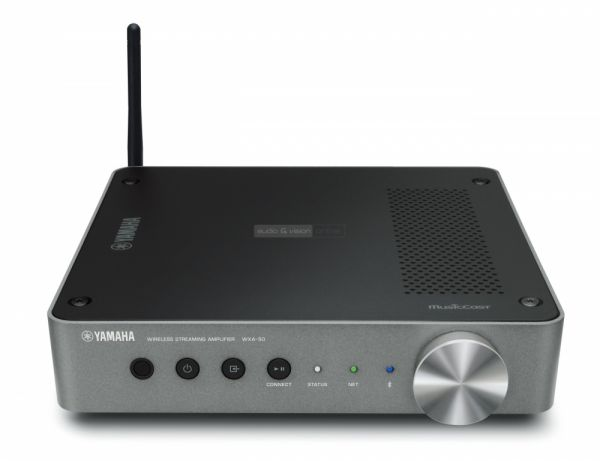 Yamaha WXA-50 MusicCast hifi erősítő