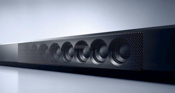 Yamaha YSP-1600 MusicCast soundbar