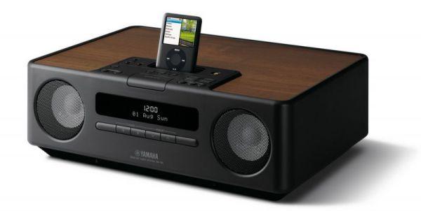 Yamaha TSX-120 iPod dokkolós hangrendszer